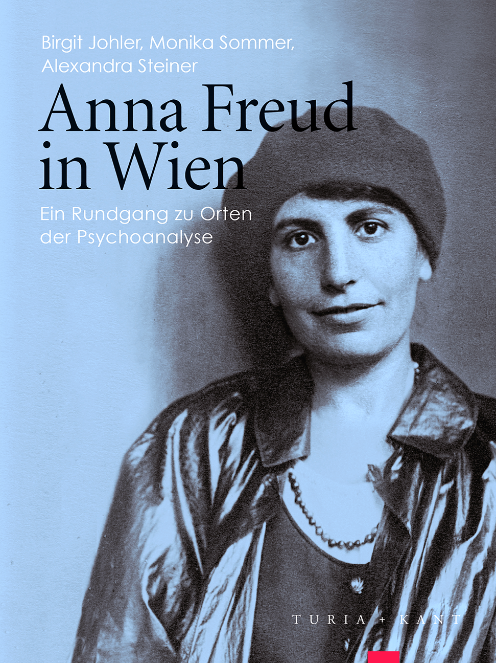 anna freud 2 Anna freud was her father's closest collaborator yet she harbored secrets that could have shaken the foundations of his growing legacy was his analysis of her an erotic echo chamber were she .