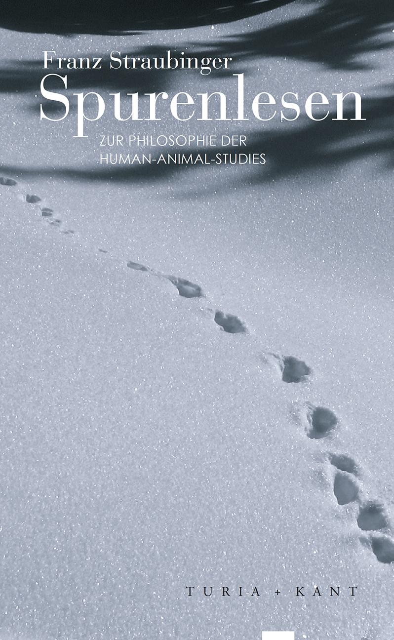 Straubinger Spurenlesen Human Animal Studies
